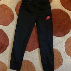 Kids Nike sweatpants
